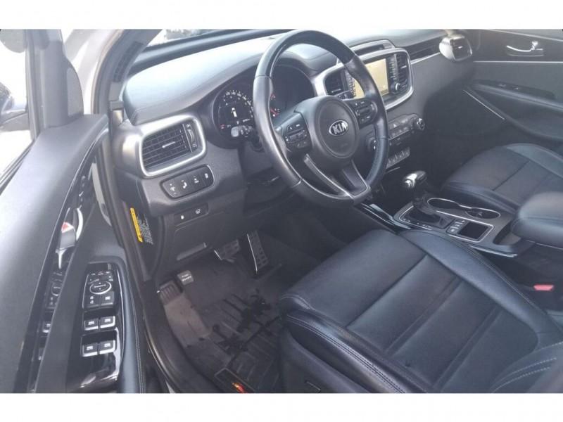 Kia Sorento 2016 price $20,995