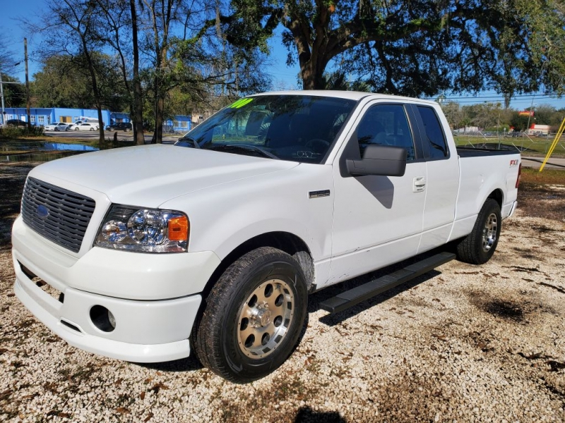 Ford F150 2007 price $9,900