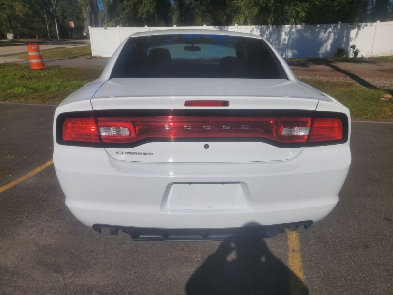 Dodge CHARGER 2014 price $8,500