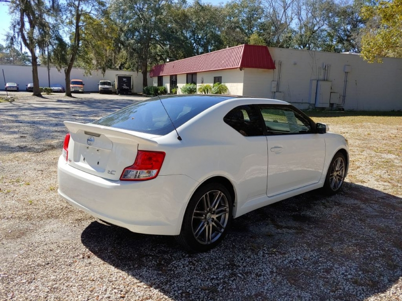 Scion TC 2012 price $7,900