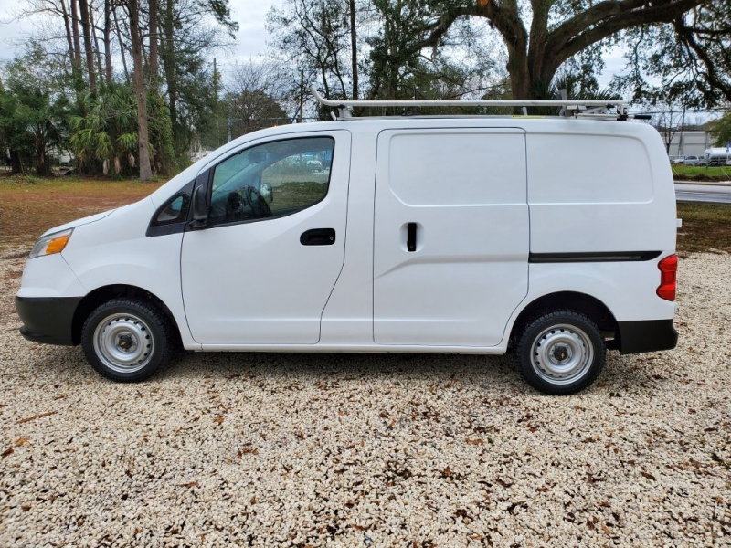 Chevrolet CITY EXPRESS 2015 price $12,500