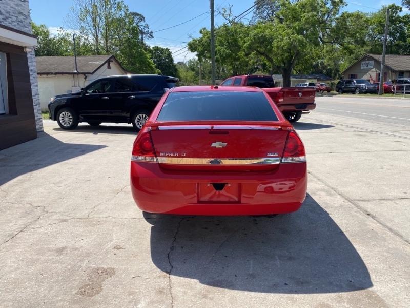 Chevrolet IMPALA 2009 price $5,900