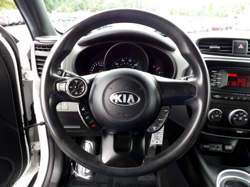 Kia Soul 2015 price Call for Pricing