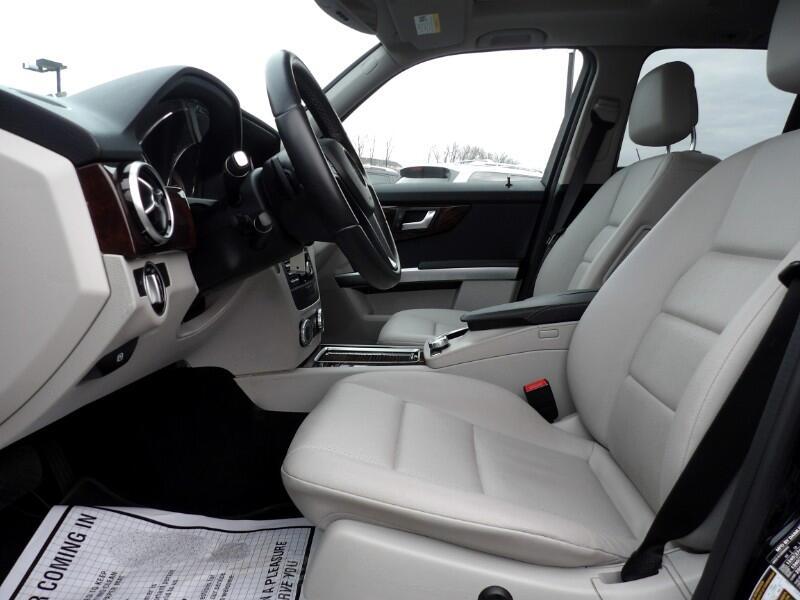 Mercedes-Benz GLK-Class 2015 price $0