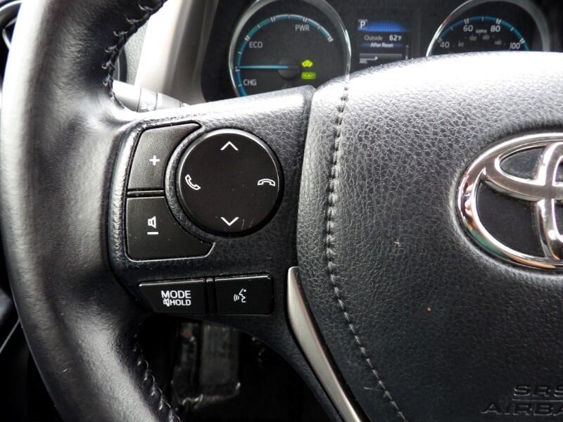 Toyota RAV4 Hybrid 2017 price Call for Pricing.