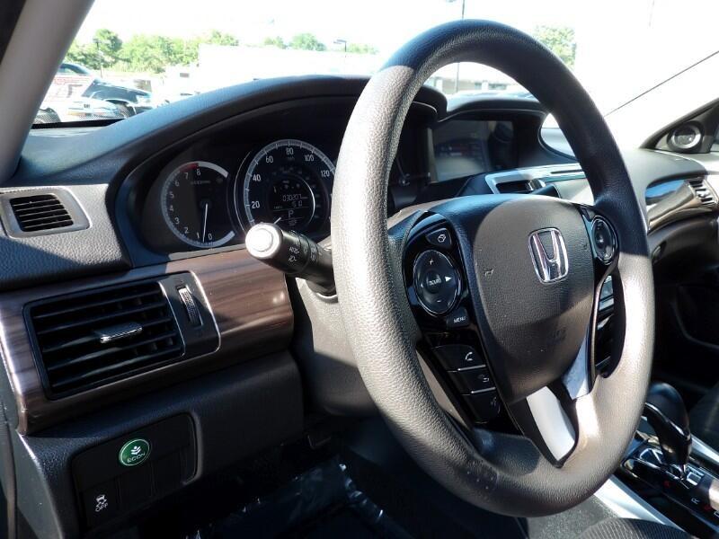 Honda Accord 2017 price $22,994