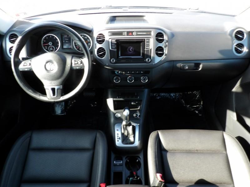 Volkswagen Tiguan 2016 price $1,299