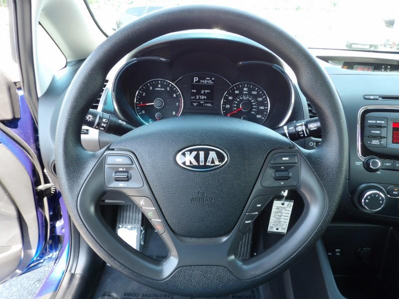 Kia Forte 2017 price $14,670