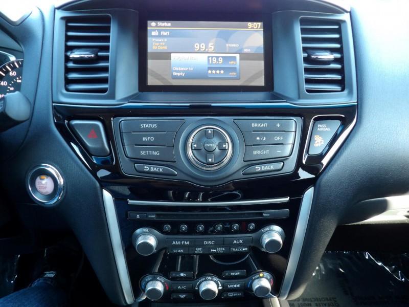 Nissan Pathfinder 2016 price $20,994