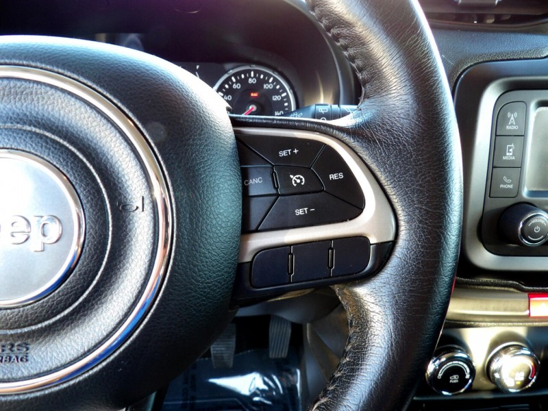 Jeep Renegade 2016 price $1,094