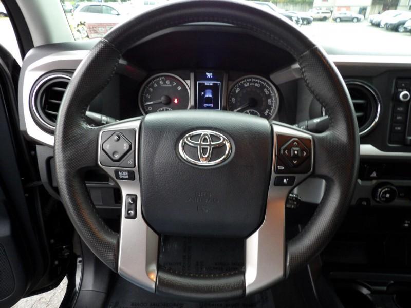Toyota Tacoma 2017 price $1,497
