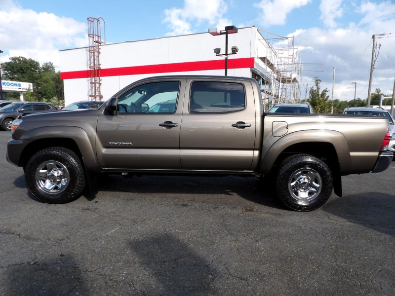 Toyota Tacoma 2015 price Call For Pricing