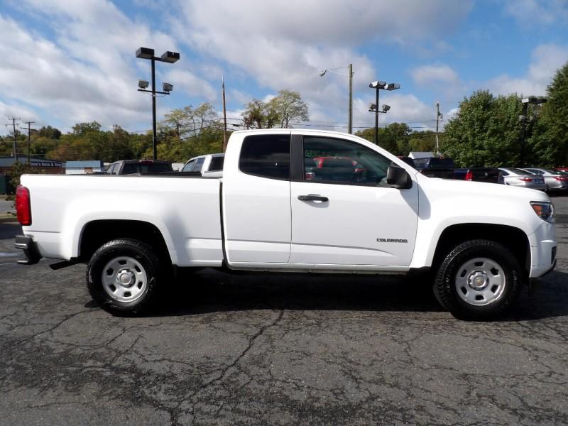 Chevrolet Colorado 2015 price $1,299