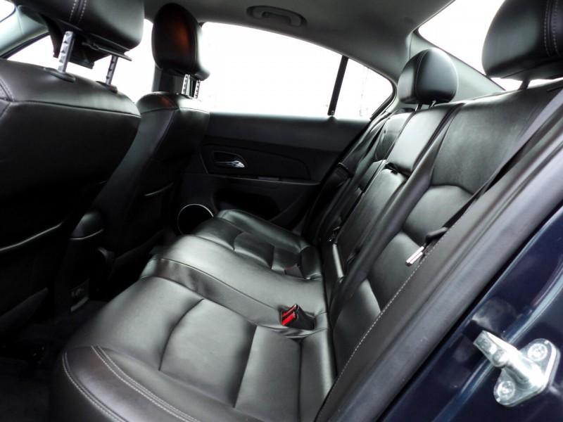 Chevrolet Cruze 2015 price $799