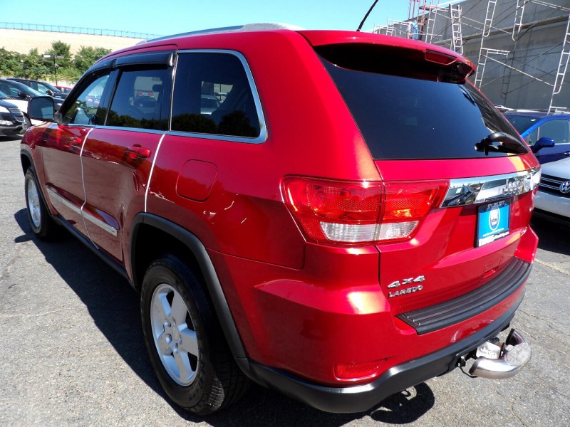 Jeep Grand Cherokee 2011 price $11,993