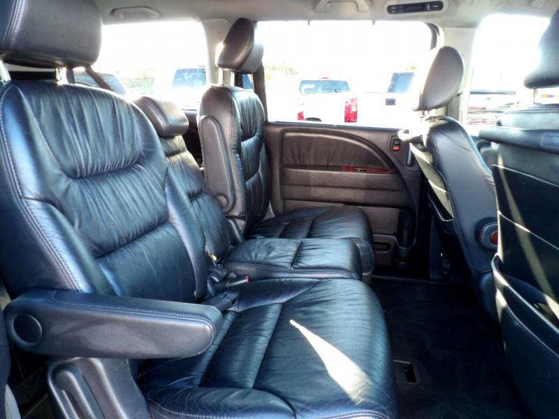 Honda Odyssey 2010 price $9,994