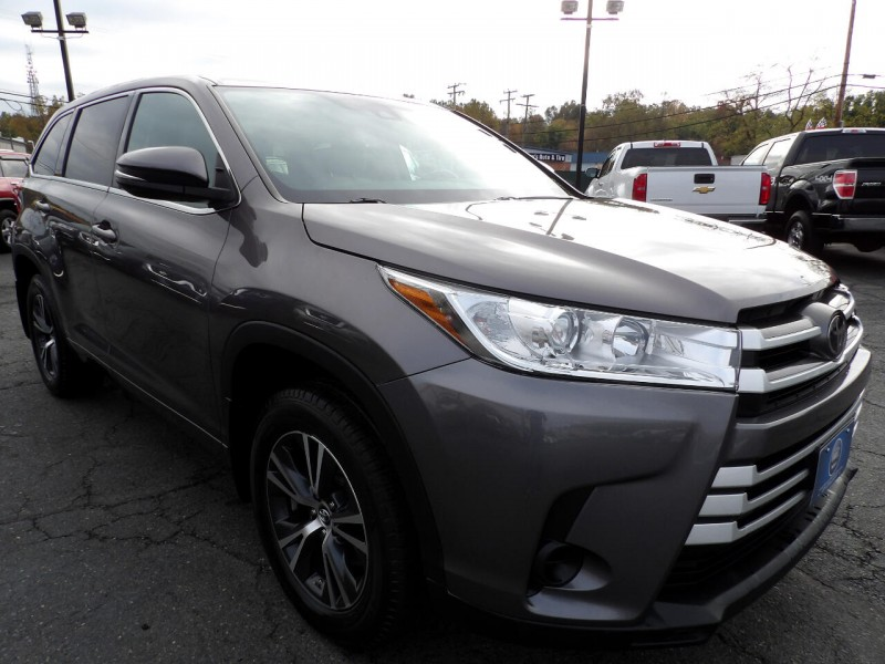 Toyota Highlander 2017 price Call for Pricing