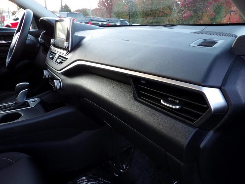 Nissan Altima 2020 price $1,497