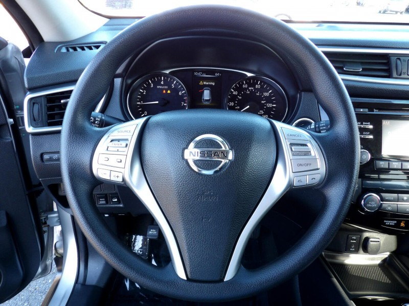Nissan Rogue 2016 price $1,147