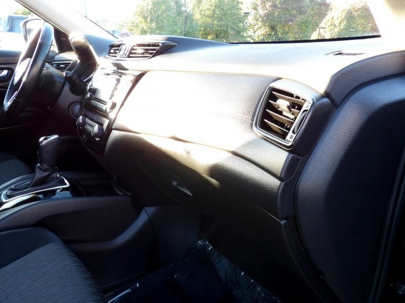 Nissan Rogue 2017 price $1,199