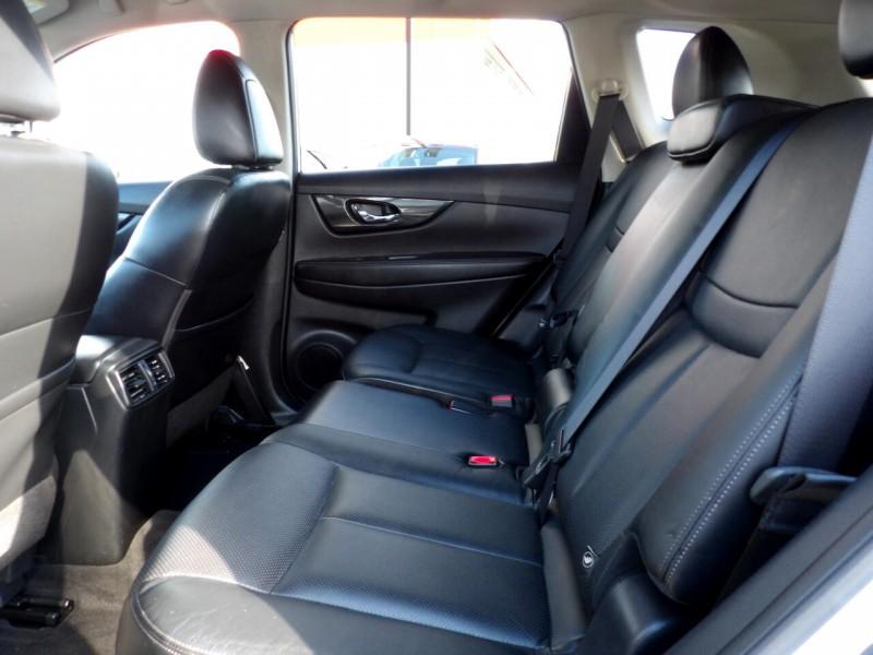 Nissan Rogue 2017 price $1,394