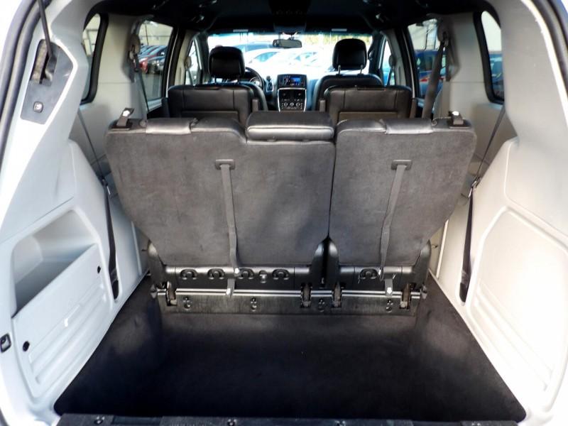 Dodge Grand Caravan 2017 price $15,888