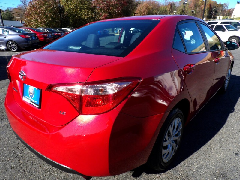 Toyota Corolla 2019 price Call for Pricing