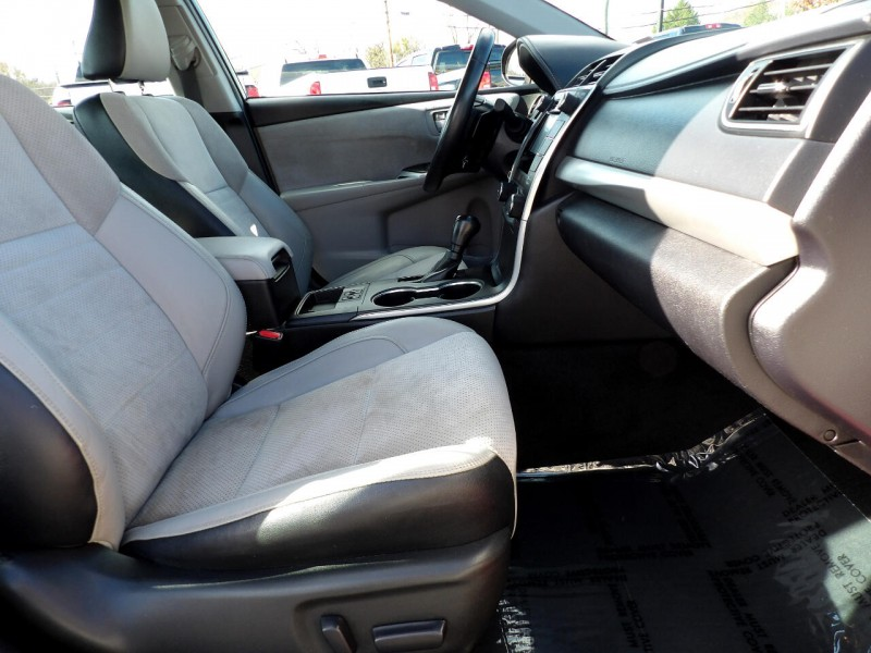 Toyota Camry 2015 price $1,124