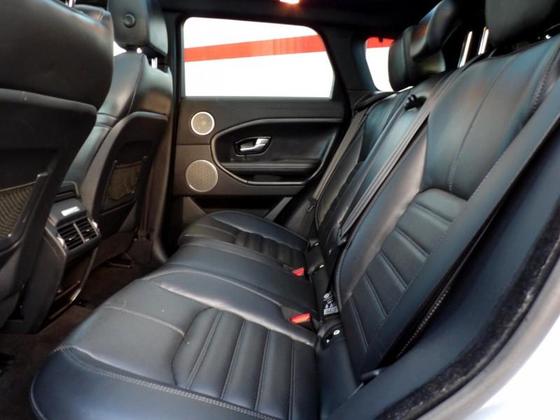 Land Rover Range Rover Evoque 2016 price $1,498