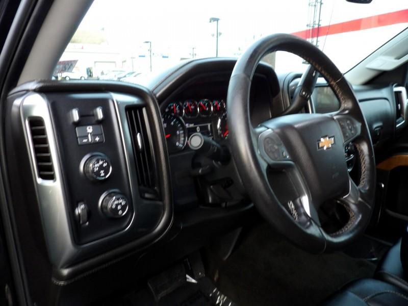 Chevrolet Silverado 1500 2014 price $1,294