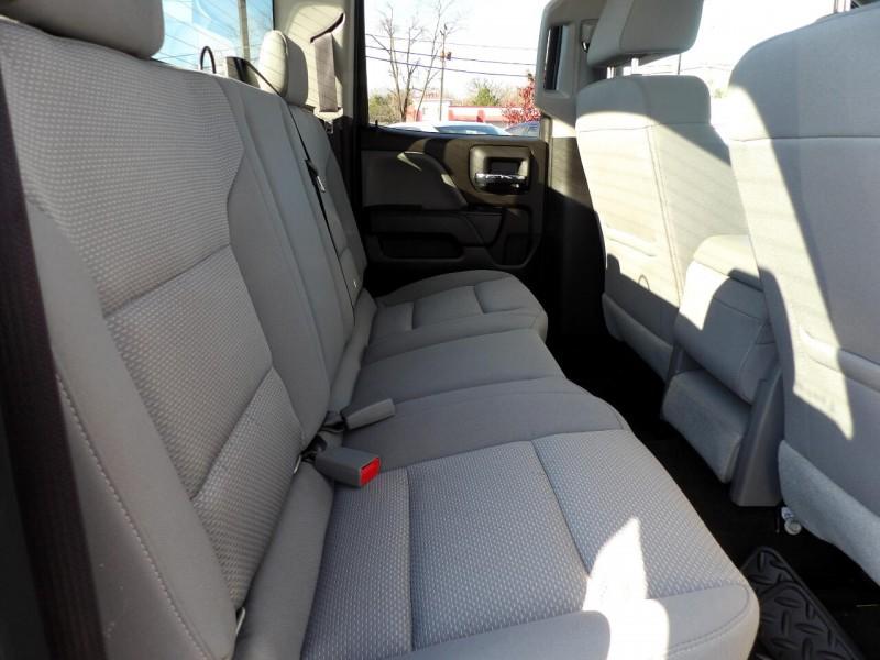 Chevrolet Silverado 1500 2017 price $1,497
