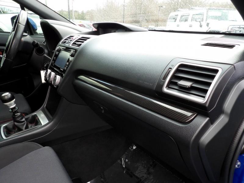 Subaru WRX 2017 price $23,994
