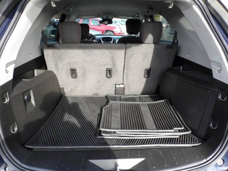Chevrolet Equinox 2017 price $12,993