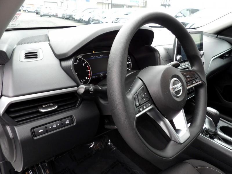 Nissan Altima 2019 price $1,224