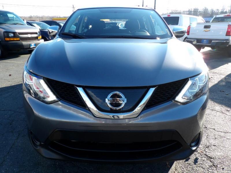 Nissan Rogue Sport 2019 price $1,297