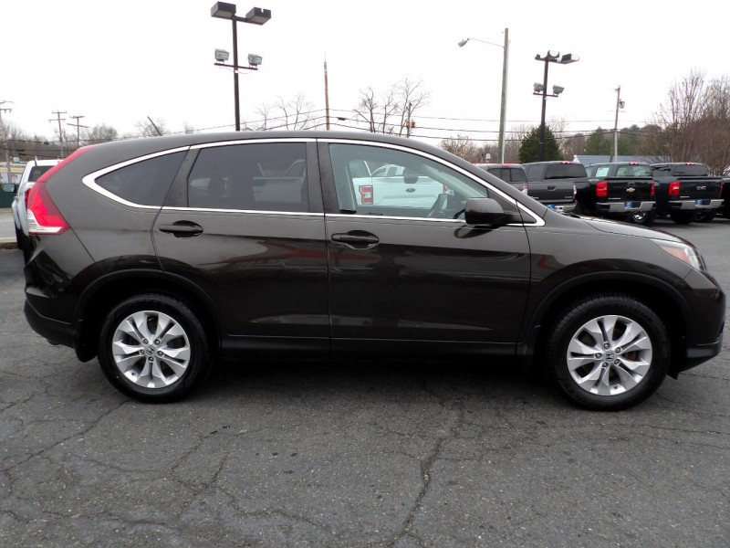 Honda CR-V 2013 price $1,197