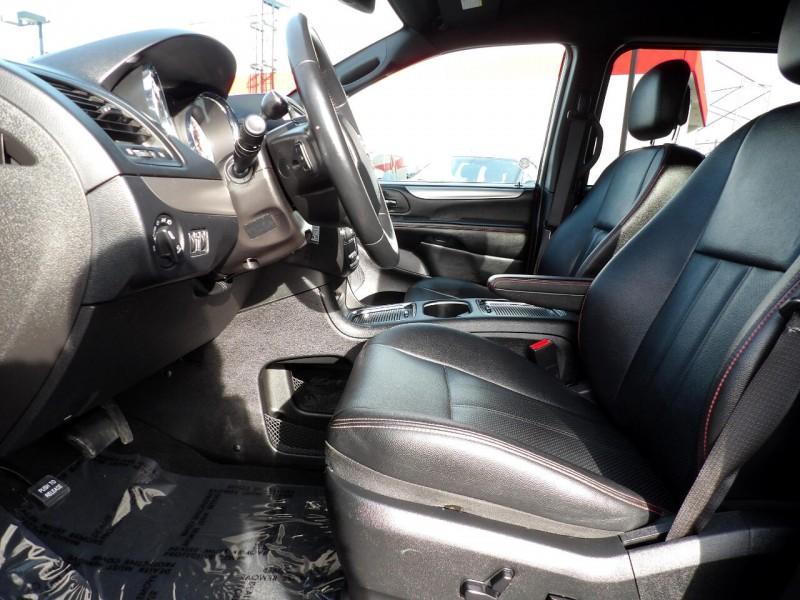 Dodge Grand Caravan 2019 price $1,297