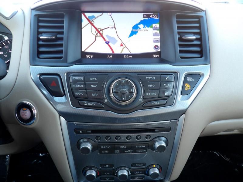Nissan Pathfinder 2018 price $1,099