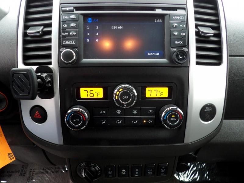 Nissan Frontier 2014 price $21,994