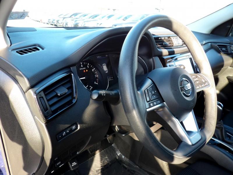 Nissan Rogue Sport 2019 price $1,199