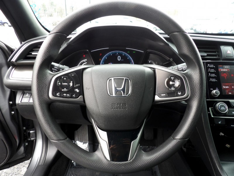 Honda Civic 2019 price $19,994