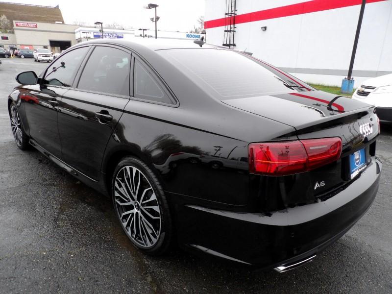 Audi A6 2018 price $1,525