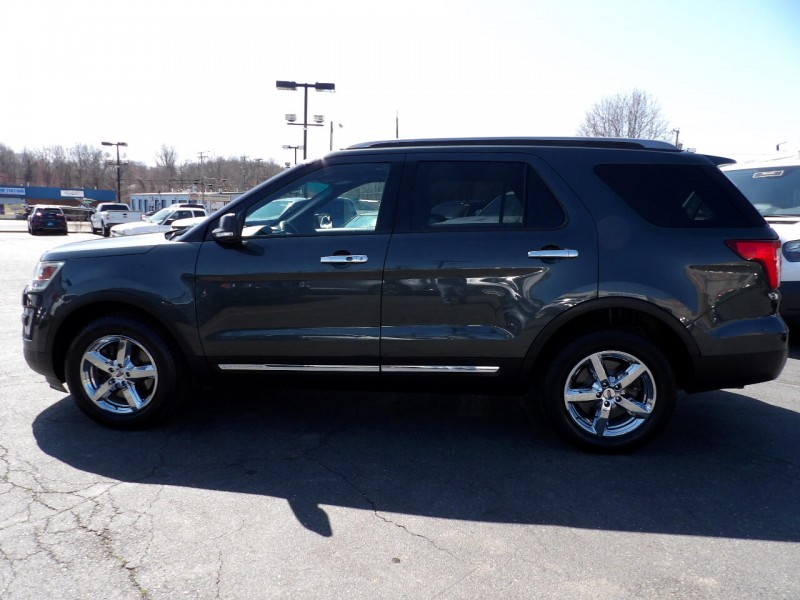 Ford Explorer 2016 price $1,219