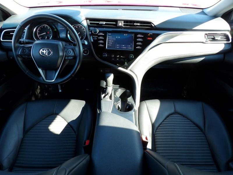 Toyota Camry 2018 price $1,320