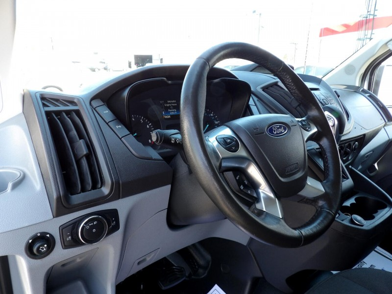 Ford Transit 2018 price $1,318