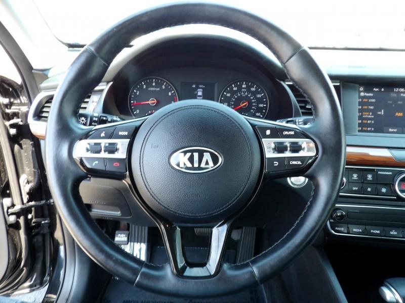 Kia Cadenza 2017 price $1,118