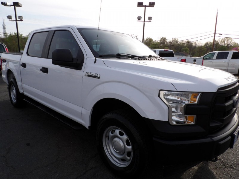 Ford F-150 2017 price $1,324