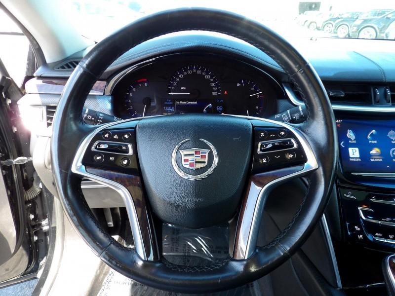 Cadillac XTS 2013 price $1,007