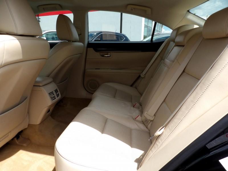 Lexus ES 350 2013 price $1,012