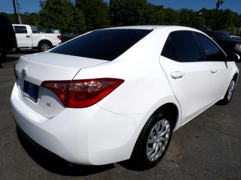 Toyota Corolla 2018 price $1,217
